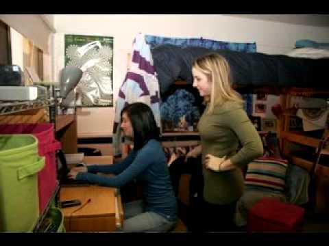 UMass Amherst Southwest Corner Rooms Slideshow   YouTube Part 89