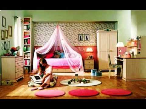 Easy DIY Kids Room Projects Ideas