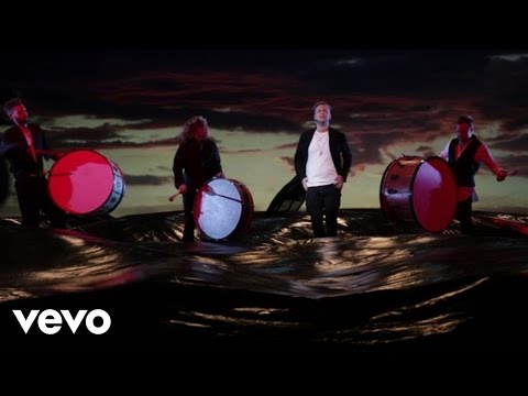 OneRepublic - Love Runs Out (Behind The Scenes)