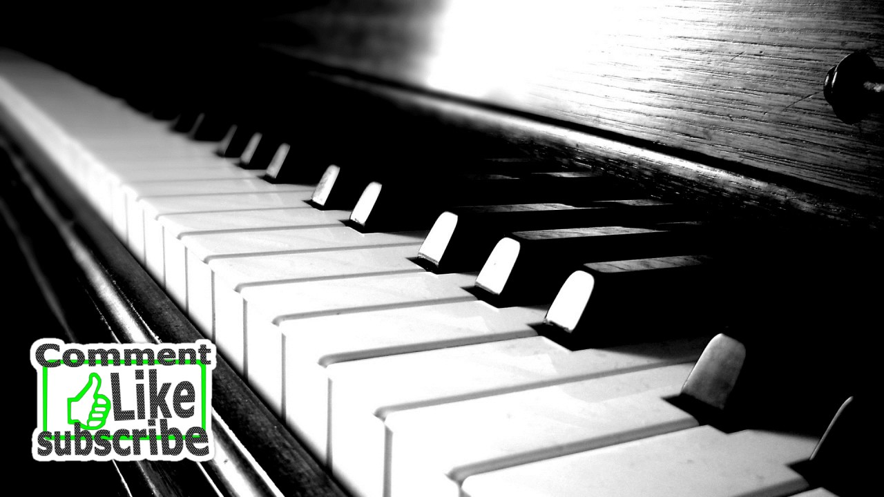 Royalty Free Piano Background Music: Royalty Free Jazz Instrumental