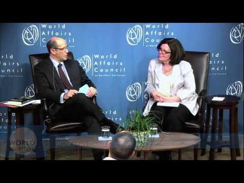 Sheila Smith: Japan's China Challenge