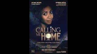 Calling Me Home - Magdalene Minnaar