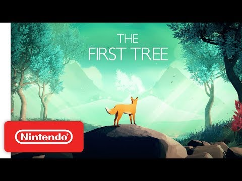 The First Tree - Launch Trailer - Nintendo Switch