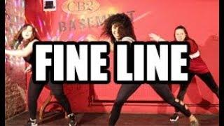 Fine Line Remix - Mabel & WSTRN