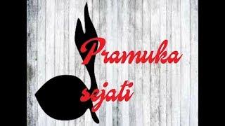 Lirik Lagu Pramuka - Pramuka Sejati - Cipt. A. T. Mahmud