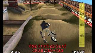 Dave Mirra Freestyle BMX [pc] ep.10 *CONCENTRACION Y MUCHO TRUCO* [AMG-dirt]
