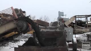 Road Machinery & Supplies - Knopik Crushing KPI -JCI