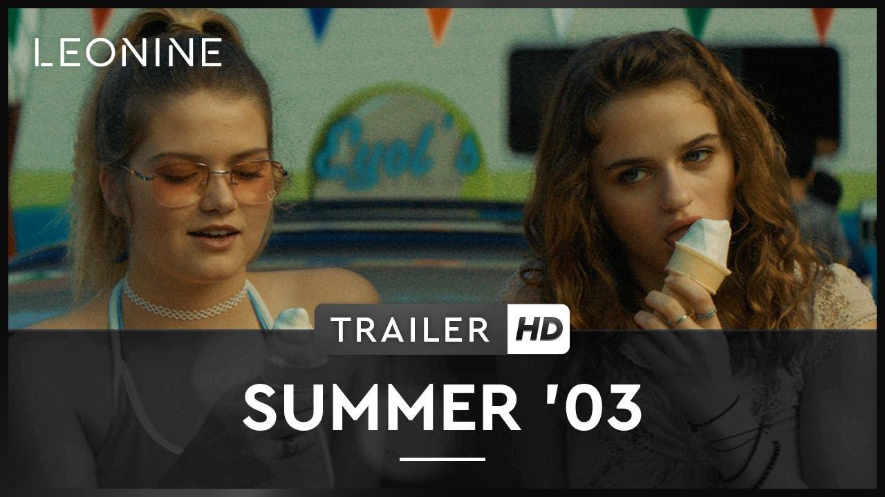 Summer '03 - Trailer (deutsch/german; FSK 12)