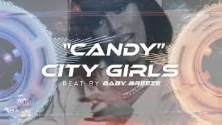 "(FREE) City Girls - ""Candy"" Type Beat | (Prod. Baby Breeze) Twerk Type Beat"