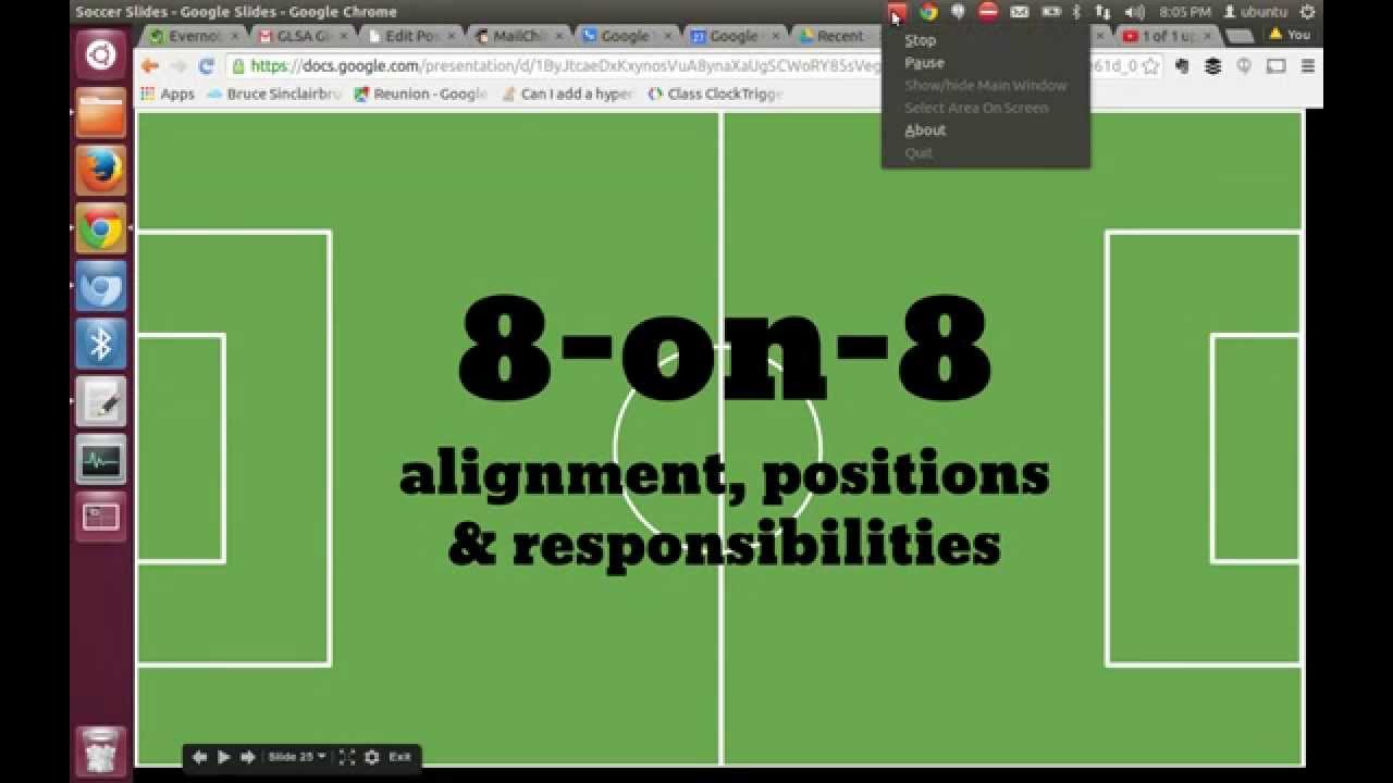 8v8 positions and responsibilities youtube 8v8 positions and responsibilities pooptronica Choice Image
