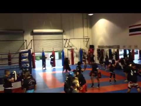 Ufc gym rancho cucamonga