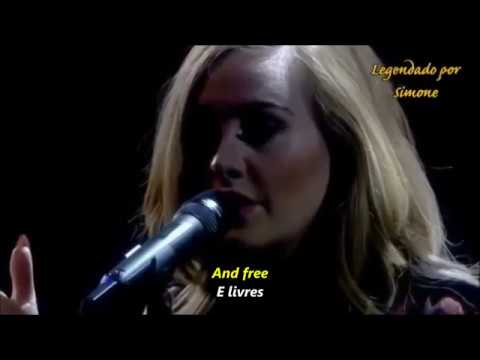 Adele - HelloTradução