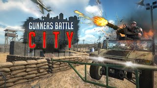 Gunner Battle City