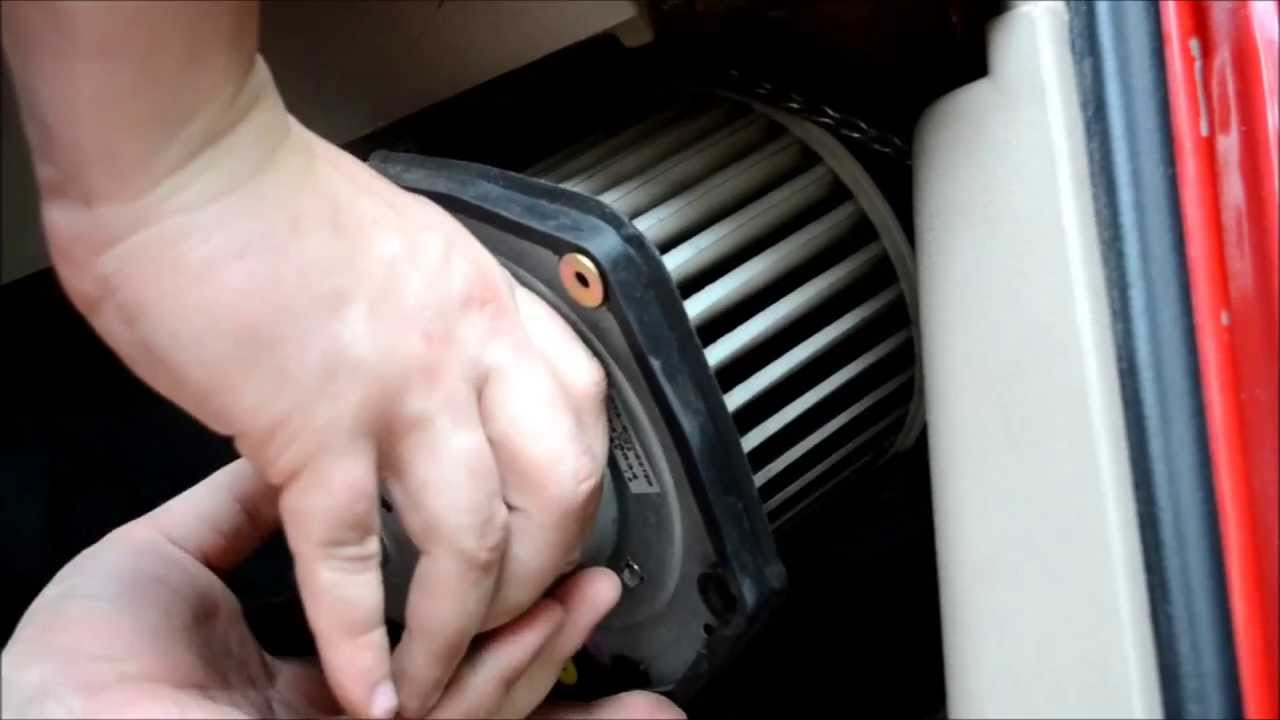 hight resolution of tutorial how to make your ac blow harder 88 98 chevy