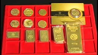 Зачем покупать золото.