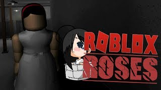 GET OUT OF HERE GIRL FROM THE CAPETA! | Roses (Roblox)