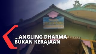Jubir Angling Dharma Angkat Bicara Soal Hebohnya Kemunculan Kerajaan FIktif
