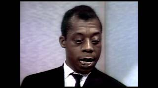 I Am Not Your Negro clip - Baldwin/Cavitt