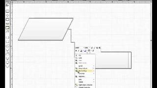 MS Visio Quickies: Reset a connector