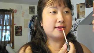 fotd all about lips Thumbnail