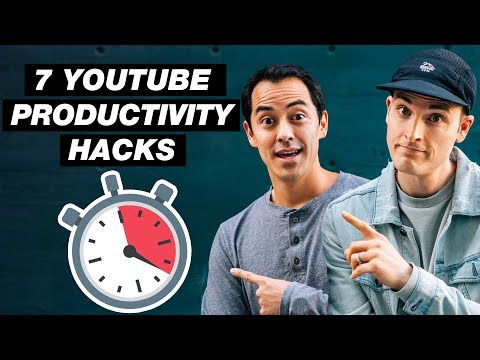 7 Smart Hacks for Staying Consistent on YouTube