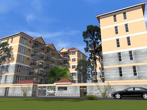 The Property Show - Affordable Investment Options and Rwanda Real Estate Market