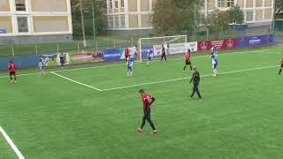 29.08.2017-Финал Кубка Федерации.