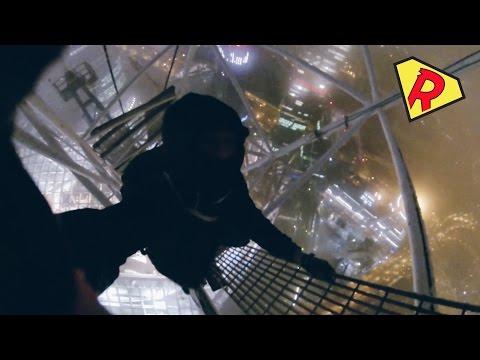 Москва Сити - Башня Федерация / Moscow City - Federation Tower (Height: 424 m.) #LifeNews #ПЕРВЫЕ