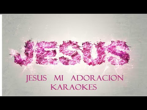 Jesus Adrian Romero Te Dejo Ganar Karaoke