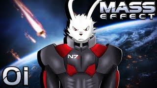 Mass Effect - Let