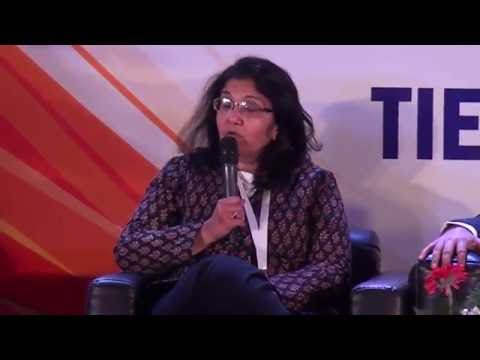 TiECON Chandigarh : Fundability & Valuations of Startups - I