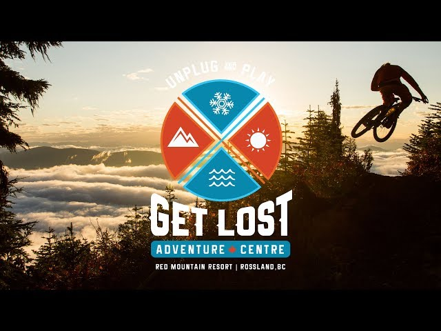 7 Summits with the GET LOST Adventure Centre