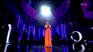 Kylie Minogue - OANLT & CGYOOMH (Nobel Peace Prize Concert 2012) [Live]