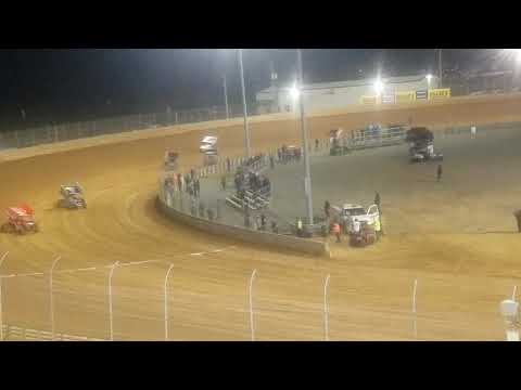 410 SPRINT CAR ALL STARS @ VIRGINIA MOTOR SPEEDWAY!!