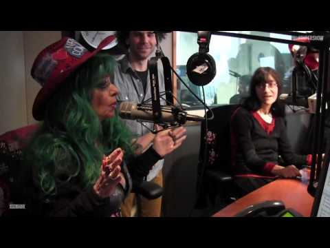 Lady Di, Stalker Patti, and Sandy Kane on Wake Up w/ Taylor - @OpieRadio