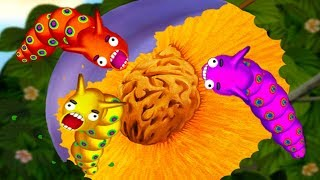 Pepi Tree - Fun Explore Tree-dwelling Animals & Their Habits - Educational Learning Games For Kids