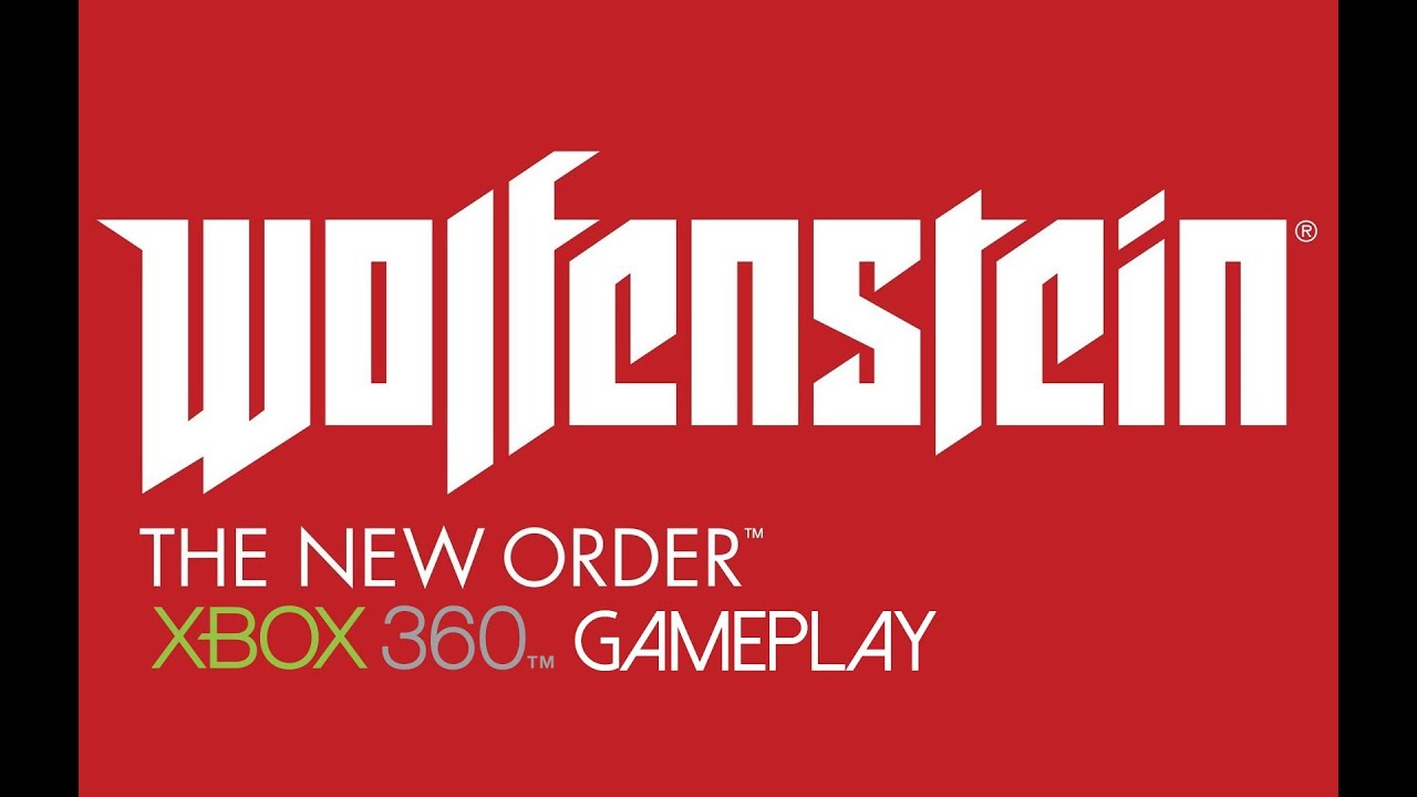 Wolfenstein The New Order [Jtag/RGH] - Download Game Xbox New Free