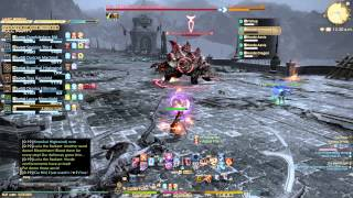 final fantasy xiv a realm reborn steps of faith trial