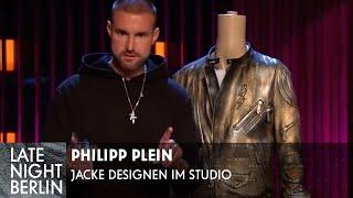 Philipp Plein & Klaas designed teuerste Jacke der Welt  | Late Night Berlin | ProSieben