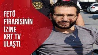 Firari Savcının İzine KRT TV Ulaştı   Akşam Haberleri   Zafer Arapkirli   17.02.2020