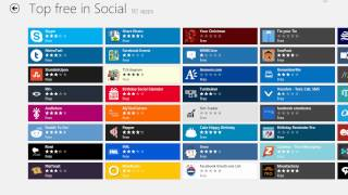 100 Windows 8 Tips and Tricks   75   How To Reinstall Previous Apps From The Store