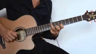 Baixar Luna Parker -Tes états d'âme Eric - guitare solo