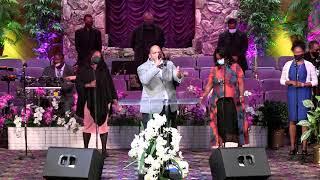 Sunday Worship Celebration - JUNE 6, 2021