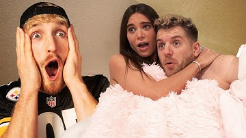 LANA RHOADES GETS REVENGE ON MIKE! (Cheating Prank)