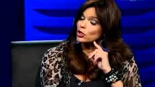 Jaime Bayly Entrevista a Rashel Diaz  3 28 12