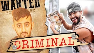 I Made My Best friend A Criminal (Almost Got Knocked Out) *revenge prank*