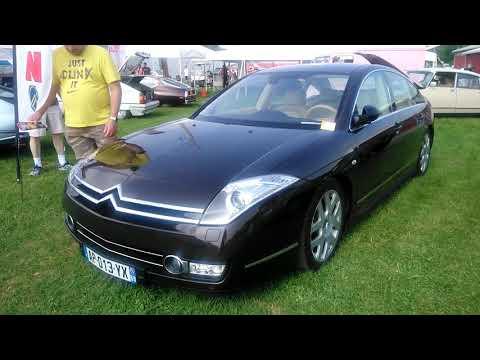 2006 Citroen C6