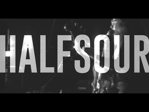 Coachfest 2016 - Halfsour LIVE - Set Excerpt