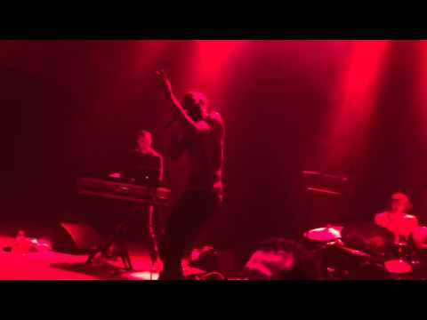 A few clips of Death Grips live @ the 930 club.