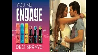 Engage Body Deodorant Review Hindi Me ll My Personal Experience About Engage Deodorant Good or Bad